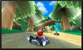 Nintendo 3DS: Mario Kart
