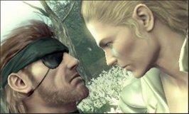 Nintendo 3DS: Metal Gear Solid Snake Eater 3D