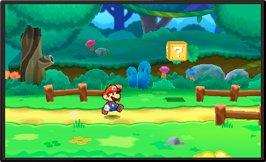 Nintendo 3DS: Paper Mario