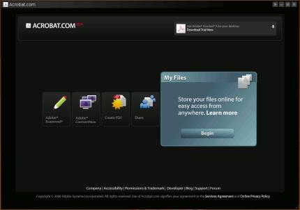 Adobe AIR para Linux