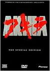 Mejores películas de ciencia ficción: Akira