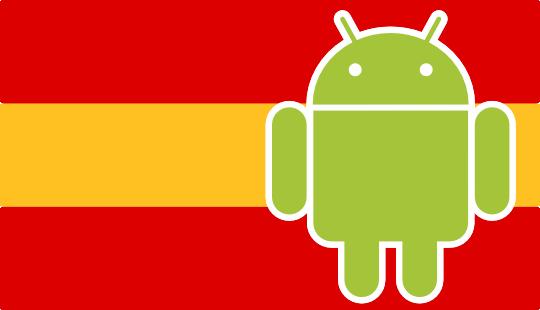 Tutorial Android en español