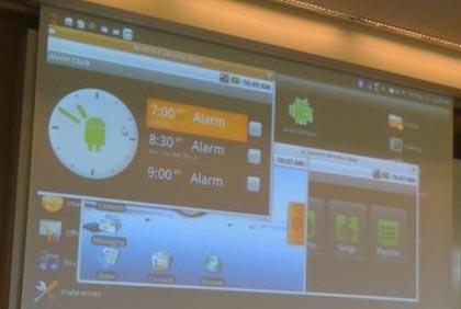 Android en Ubuntu