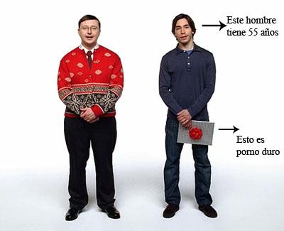 Anuncio de navidad de Apple