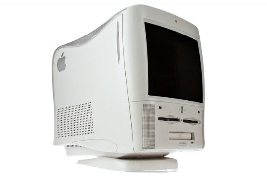 Los productos más feos de Apple: Power Macintosh G3 All-In-One