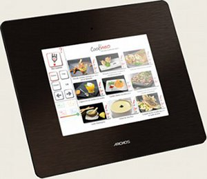 Tablet Archos 8