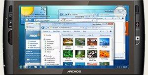 Tablet Archos 9