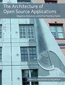 La arquitectura de las aplicaciones de código abierto vol 1