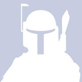 Avatar Facebook Boba Fett