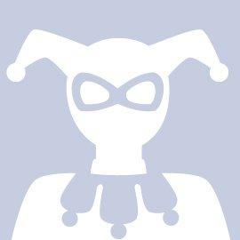 Avatar Facebook Harley Quinn