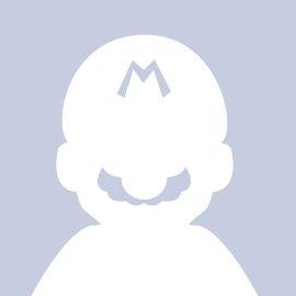 Avatar Facebook Mario