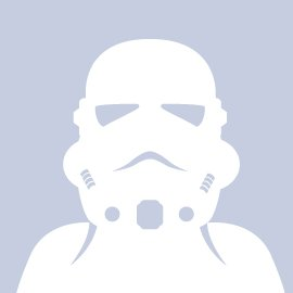 Avatar Facebook Storm Trooper