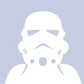 Avatar Facebook Storm Trooper