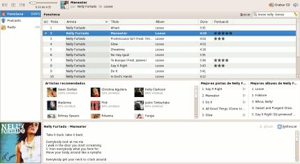 Banshee Lyrics, letras de canciones en Banshee