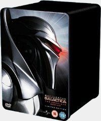Battlestar Galactica, The Complete Series