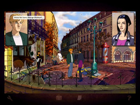 Broken Sword gratis