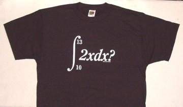 Camiseta para ligar con ingenieras