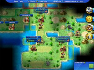 Civilization Revolution, un juego de estrategia de lo más nostálgico