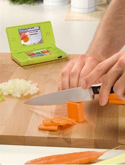 ¡Cocina conmigo! ¿Qué preparamos hoy?