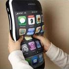 Cojín / almohada iPhone