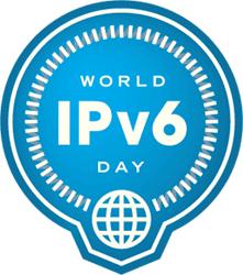 Día Mundial de IPv6