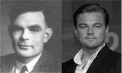 ¿Leonardo DiCaprio como Alan Turing?
