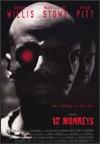 Mejores películas de ciencia ficción: 12 monos