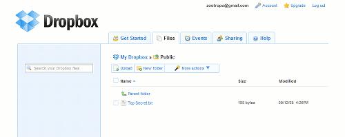 Dropbox: almacena, sincroniza y comparte tus archivos de forma fácil y sencilla