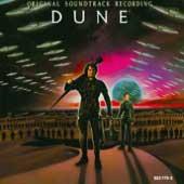 Banda sonora Dune