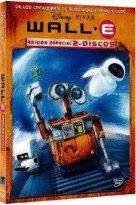 Regalos originales: Wall-E