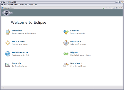 Eclipse 3.5, Galileo