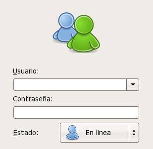 emesene, Messenger en Linux