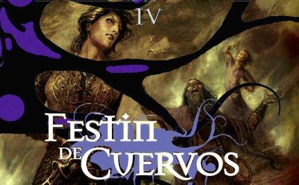 Festín de Cuervos (Canción de Hielo y Fuego)