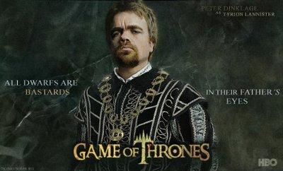 Game of Thrones, la serie