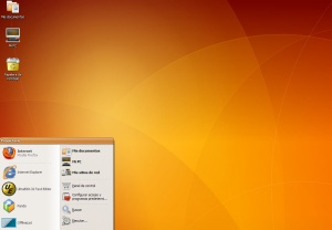 Estilo Ubuntu en Windows