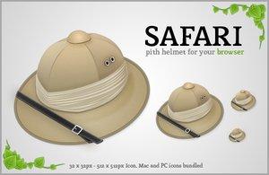 Icono Safari
