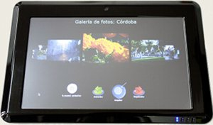 Tablet iFreeTablet