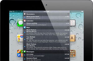 iOS 5 y sus notificaciones sucumben al jailbreak