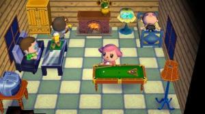Juegos para Wii: Animal Crossing