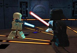 Juegos para Wii: LEGO Star Wars