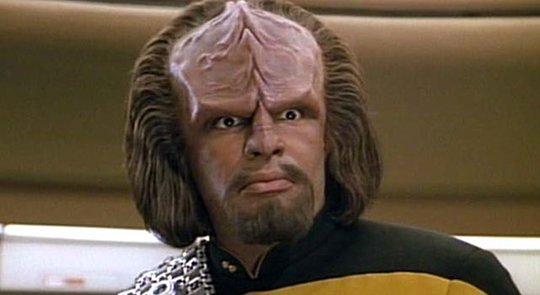 Traductor de klingon a español y español a klingon