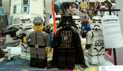 LEGO Hispabrick