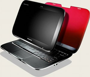 Tablet Lenovo IdeaPad U1 Hybrid
