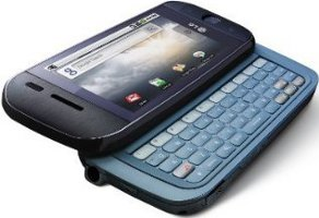 Móvil Android LG GW620