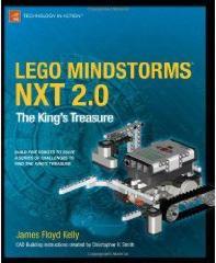 Regalos originales: LEGO Mindstorms NXT 2.0: The King's Treasure