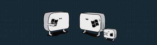 Mac contra PC