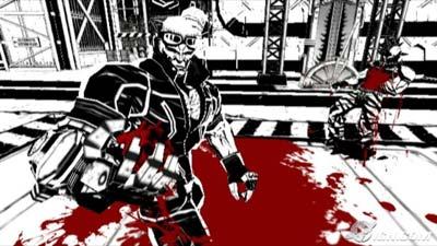 Madworld, uno de los juegos más violentos para Wii
