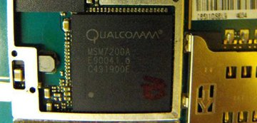 Qualcomm MSM7200A
