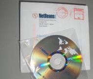 NetBeans worldTour CD