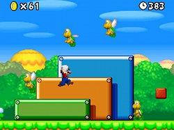 New Super Mario Bros 3